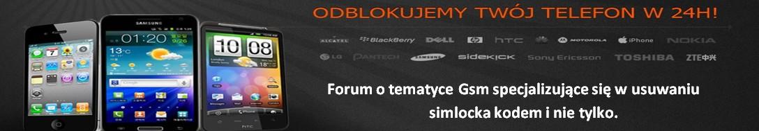simlock48.pl - Wsparcie Gsm