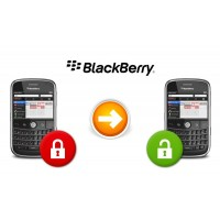 Simlock Blackberry