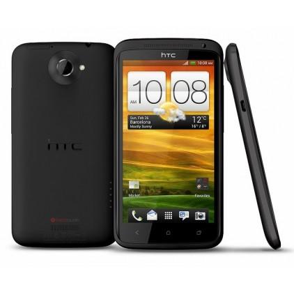 Simlock HTC One X