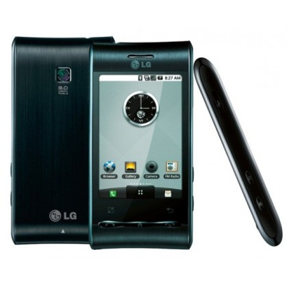Simlock LG GT540