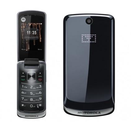 Simlock Motorola Gleam