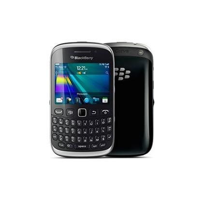 Simlock Blackberry 9320
