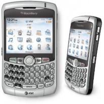Simlock Blackberry 8310 Curve