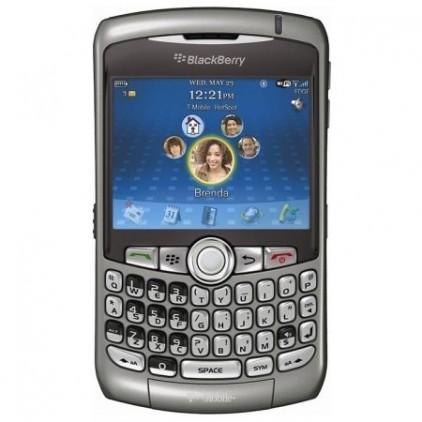 Simlock Blackberry 8320 Curve