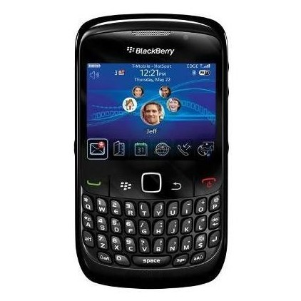 Simlock Blackberry 8500