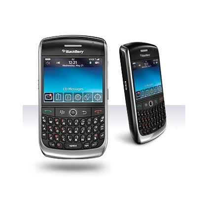 Simlock Blackberry 8900 Curve