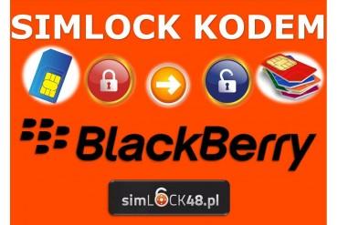 Simlock Blackberry