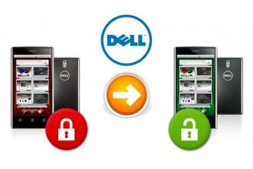 Simlock Dell