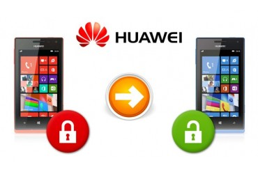 Simlock Huawei baza 1 (starsze modele)