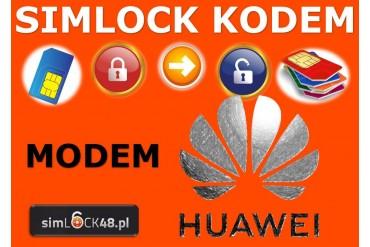 Simlock Huawei Modem Usb