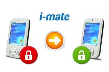 Simlock i-Mate (Htc)