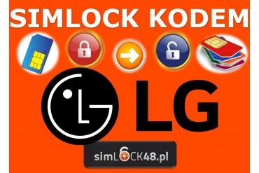 Simlock LG