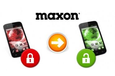 Simlock Maxon