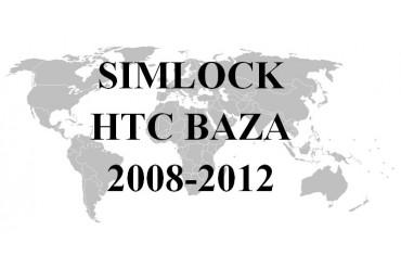 Baza 2008 - 2012
