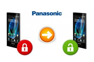 Simlock Panasonic
