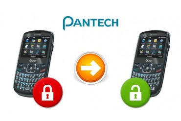 Simlock Pantech