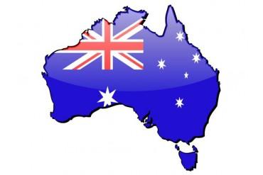 Australia-Wszystkie Sieci