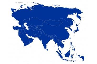 Azja-Wszystkie Sieci