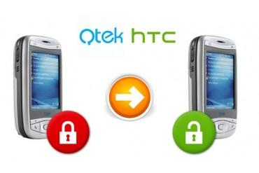 Simlock Qtek (Htc)