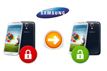 Simlock Samsung