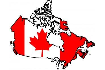 Kanada - Wszystkie Sieci