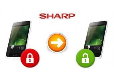 Simlock Sharp