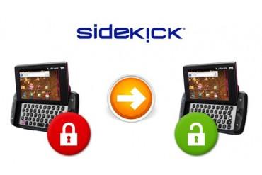 Simlock Sidekick