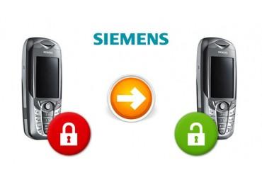 Simlock Siemens