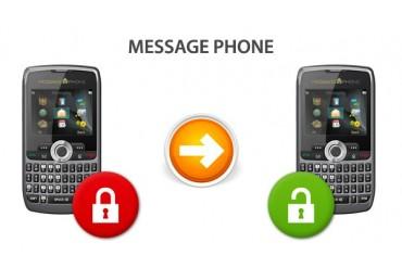 Simlock MessagePhone