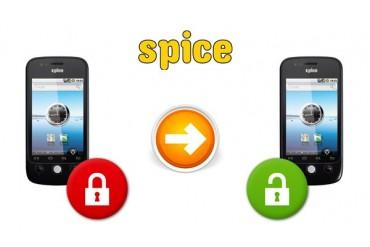 Simlock Spice