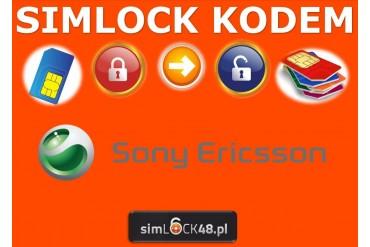 Simlock Sony Ericsson