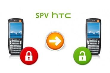 Simlock Spv (Htc)