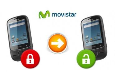 Simlock Movistar
