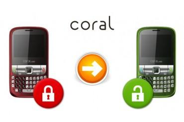 Simlock Coral