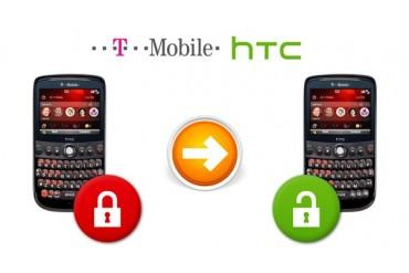 Simlock T-Mobile (Htc)