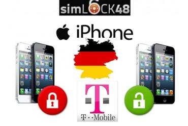 Niemcy T-mobile