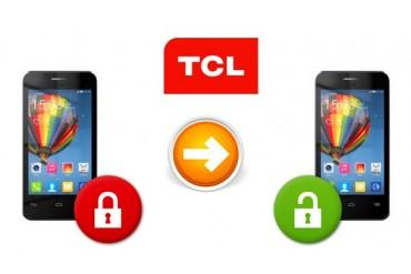 Simlock Tcl
