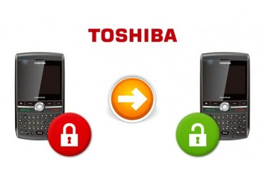 Simlock Toshiba
