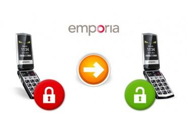 Simlock Emporia