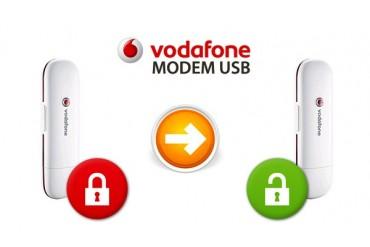 Simlock Vodafone Modem Usb