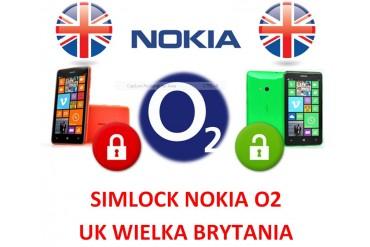 O2 Wielka Brytania (UK)