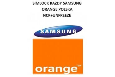 Polska Orange (Kod NCK i UNFREEZE)