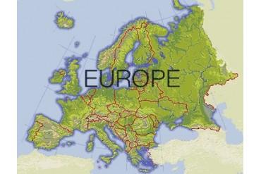 Dowolna Każda Sieć Europejska