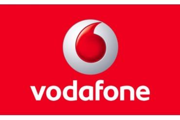 Vodafone UK Wielka Brytania