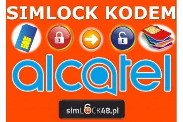 Simlock Alcatel